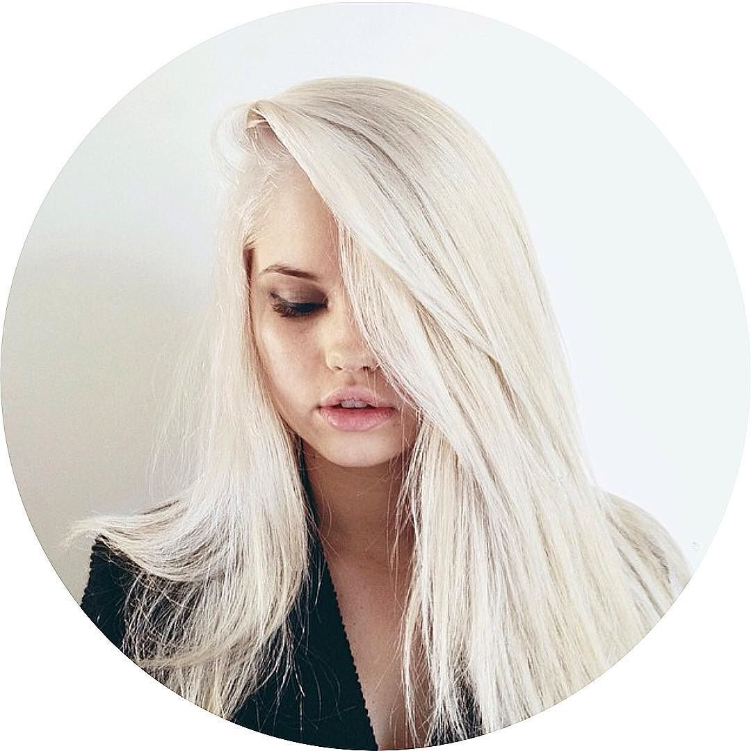 prettylittleombre-platinum-white-hair-color-