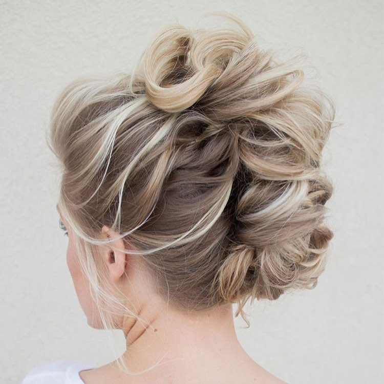 Wedding Hairstyle Trends 2019: 100 Cute Hairstyles For Long Hair (2019 Trend Alert