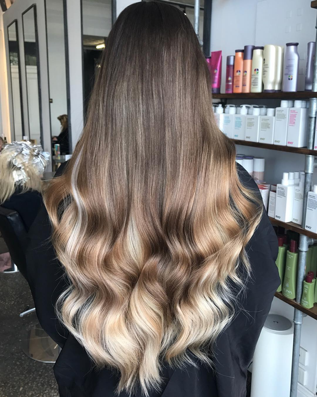 tyson-mendes-hair-gorgeous-balayage-highlights-for-long-hair