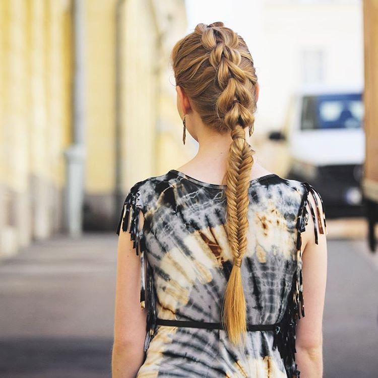 amandas0fia-mohawk-style-fishtail-braid-pull-through-braid-combo