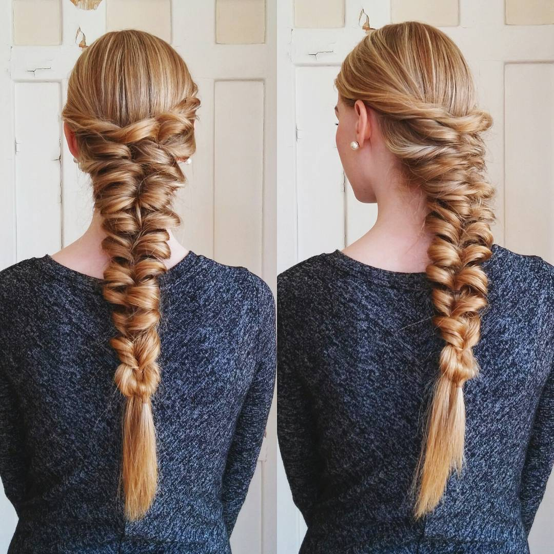 100 Cute Hairstyles For Long Hair (2018 Trend Alert)
