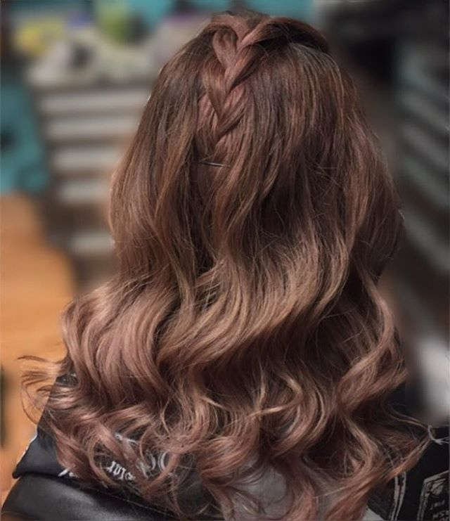 beautybydrose-easy-hairstyles-for-long-hair-half-up-braid