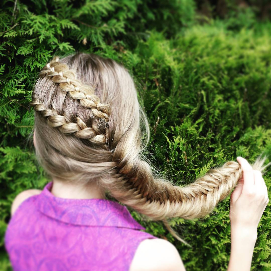 braidsbunsandmore-long-hair-braids-fishtail-braid