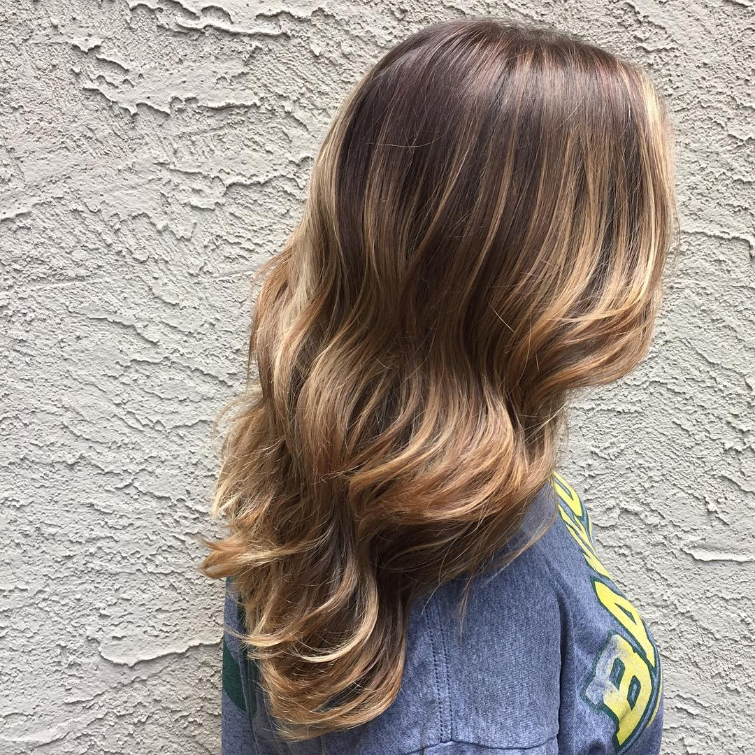 100 cute hairstyles  haircuts for long hair 2020 styles