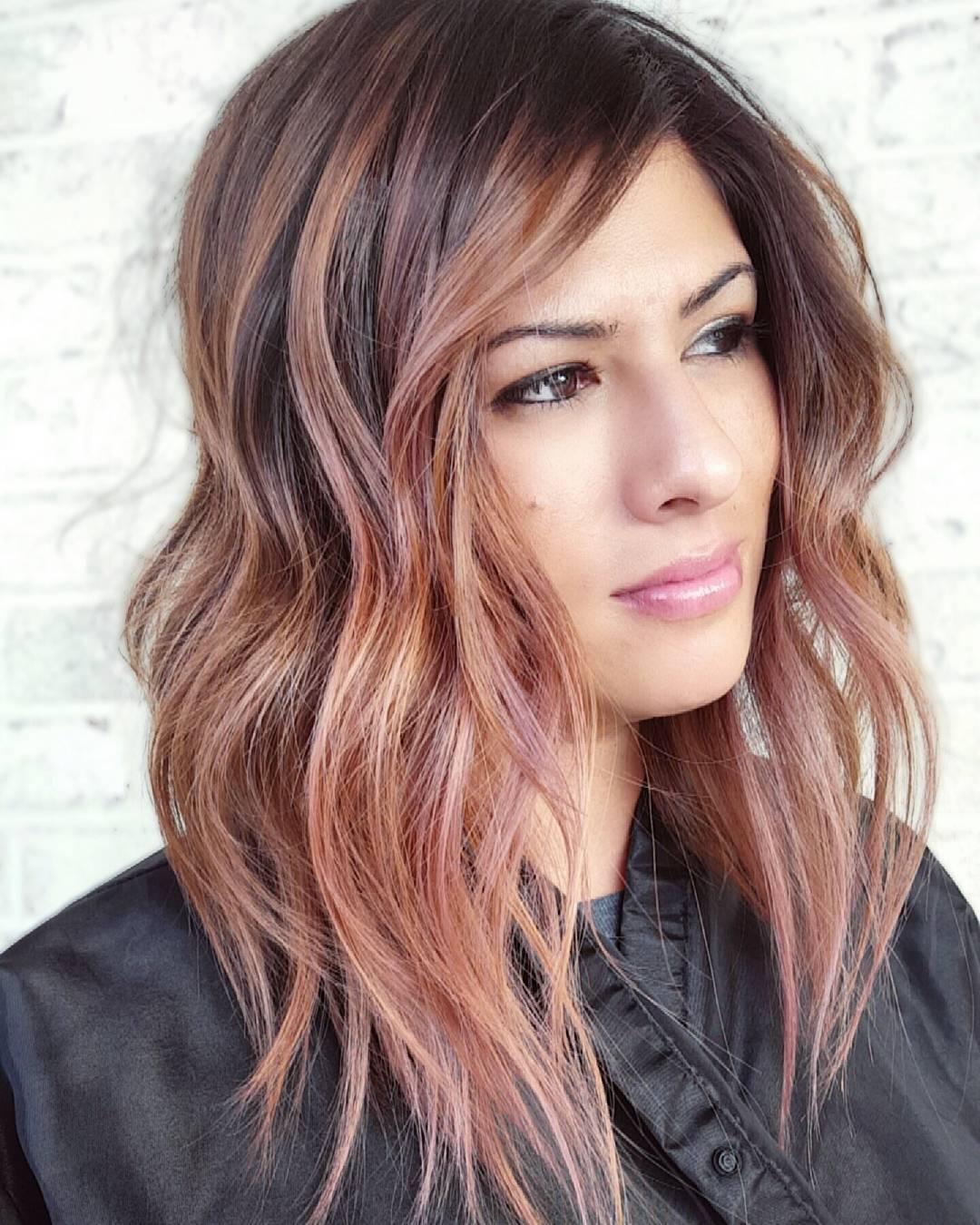 100 Cute Hairstyles For Long Hair (2018 Trend Alert)
