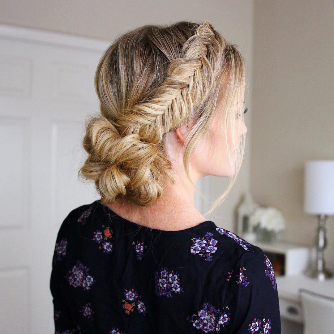 Wedding Hairstyles Youtube: 100 Cute Hairstyles For Long Hair (2018 Trend Alert