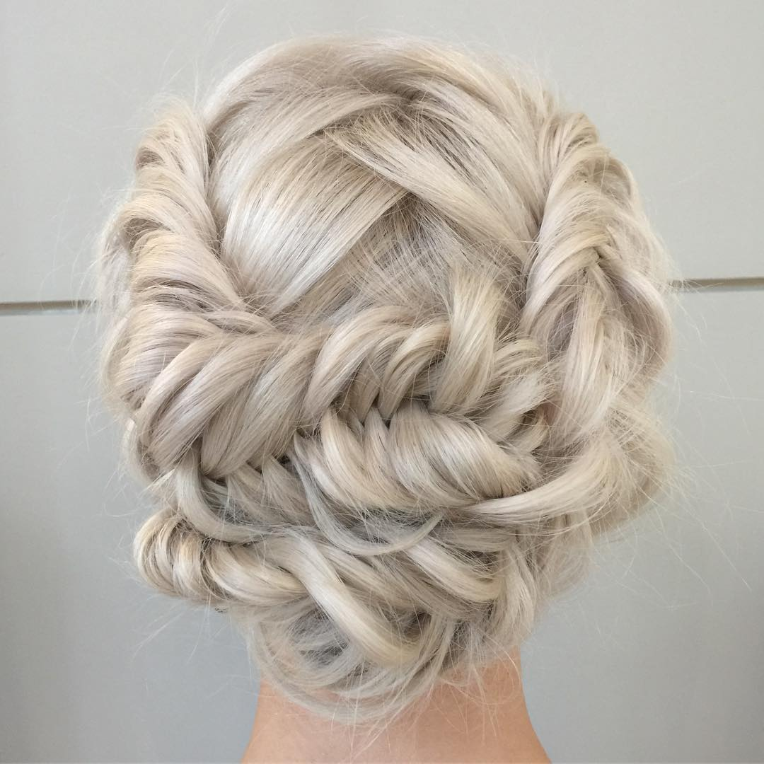 Cool Fishtail Hairstyles: 100 Cute Hairstyles + Haircuts For Long Hair (2020 Styles